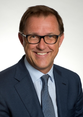 Dr  Thomas Sedran to lead Chevrolet and Cadillac Europe