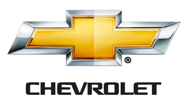 Chevrolet Logo 2011. Chevrolet Logo 2010