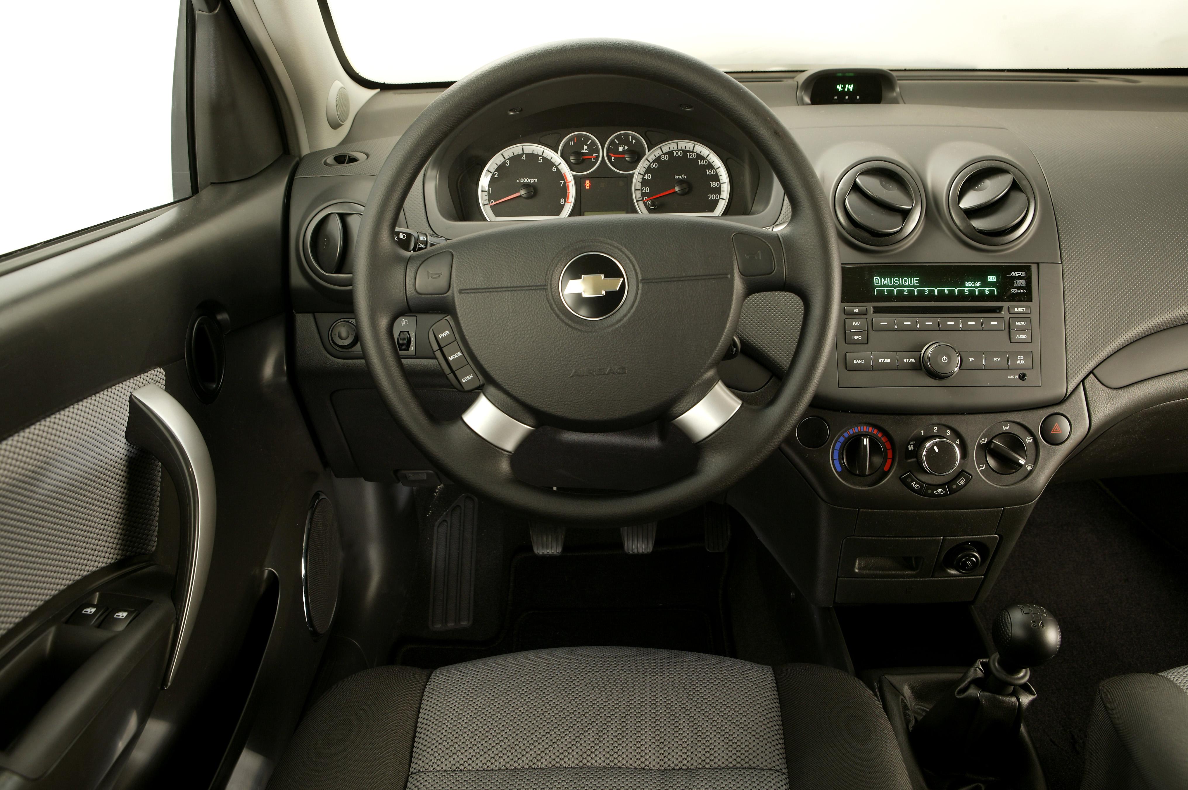 Kekurangan Chevrolet Aveo 2008 Murah Berkualitas